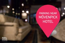 Movenpick Hotel Parking