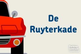 De-Ruyterkade-Amsterdam