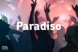 Paradiso-Amsterdam