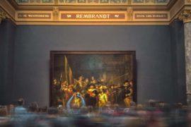 Rembrandt rijksmuseum Amsterdam
